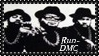 Run-DMC Stamp by dA--bogeyman