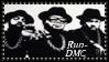 Run-DMC Stamp by dA--bogeyman