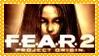 F.E.A.R. 2 Video Game Stamp by dA--bogeyman