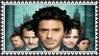 Sherlock Holmes - A Game of Shadows Movie Stamp by dA--bogeyman