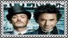 Sherlock Holmes Movie Stamp by dA--bogeyman