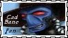 Cad Bane - Star Wars Bounty Hunter - Fan Stamp by dA--bogeyman
