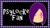 Marvel Comics Psylocke Fan Stamp by dA--bogeyman