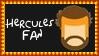 Marvel Comics Hercules Fan Stamp by dA--bogeyman