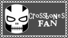 Marvel Comics Crossbones Fan Stamp by dA--bogeyman