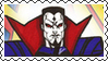 Marvel Cover Art Mister Sinister Stamp by dA--bogeyman
