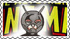 Marvel Cover Art Ant-Man Stamp