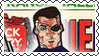 Marvel Cover Art Nick Fury - SHIELD Stamp