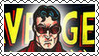 Marvel Cover Art Wonder Man Stamp by dA--bogeyman