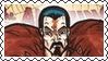 Marvel Cover Art Kraven The Hunter Stamp by dA--bogeyman