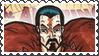 Marvel Cover Art Kraven The Hunter Stamp by dA--bogeyman