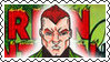 DC Cover Art Green Lantern Stamp