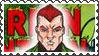 DC Cover Art Green Lantern Stamp by dA--bogeyman