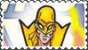 Marvel Cover Art Iron Fist Stamp