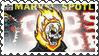 Marvel Cover Art Ghost Rider Stamp by dA--bogeyman