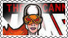 Marvel Cover Art Vindicator Stamp
