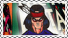 Marvel Cover Art Warpath Stamp