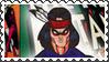Marvel Cover Art Warpath Stamp