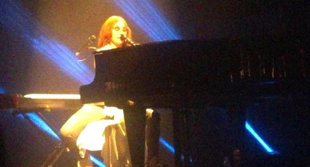 Tori Amos Concert 8-24-14 by dA--bogeyman
