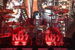 Eric Singer / KISS Concert 8-6-19 by dA--bogeyman