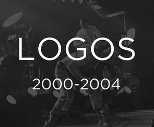 Logofolio 2000-2004 by nodws