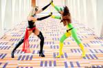 Avngers vs X-Men: Round 1