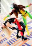 Avengers vs X-Men: Round 2