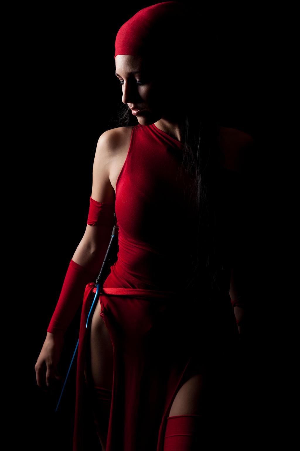 Elektra by JeanneKilljoy