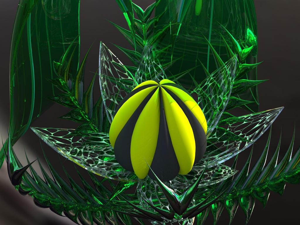 fruit du mal by plasmid1