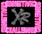 XR Challenges Icon by surreal1st1cp1llow