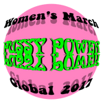 Pussy Power 2017 by surreal1st1cp1llow