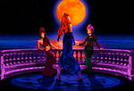 Love Under A Blood Moon by surreal1st1cp1llow