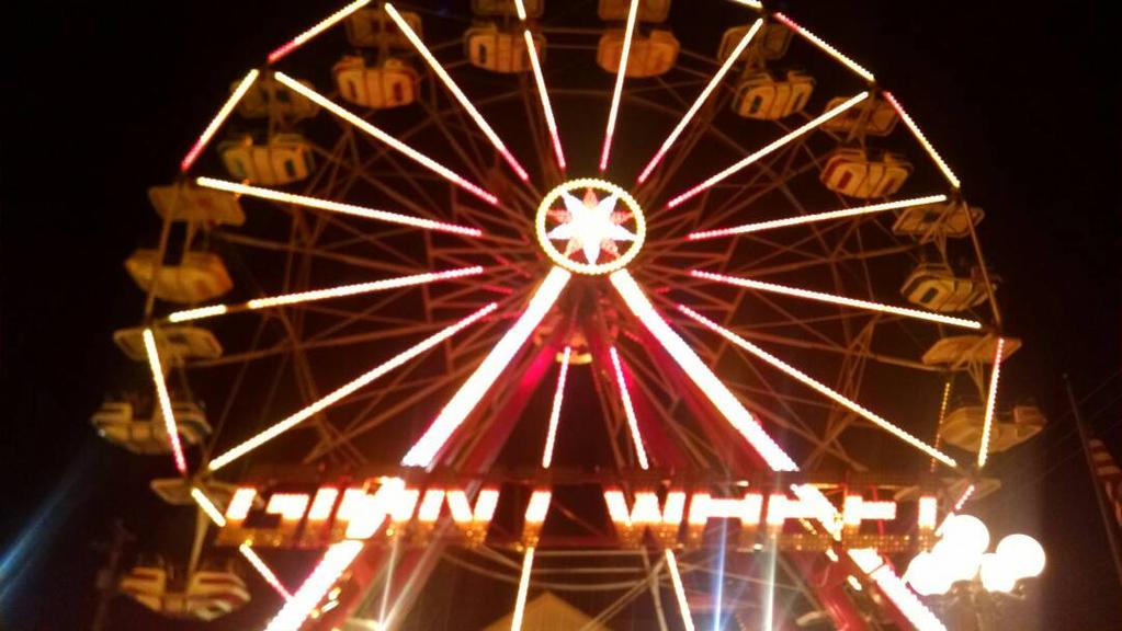 Ferris wheel 2 by hot293wildcat