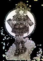 Nazi Lolita by TonSang