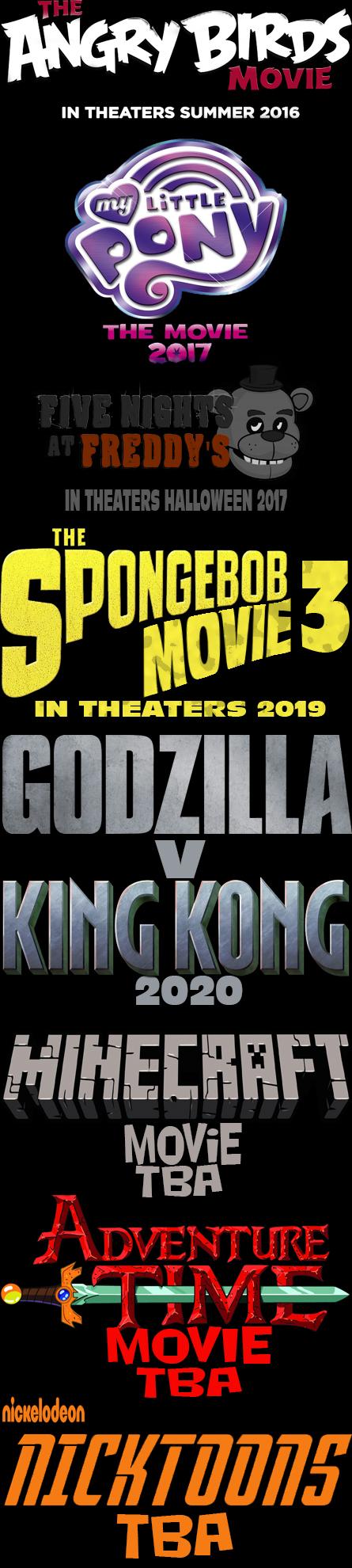 2020 movies