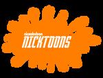 Nicktoons logo (fan made)