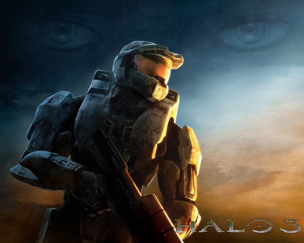 Halo 3 Wallpaper :: Emotion by TeEmTwentyTwo