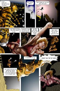 Mascot page 4