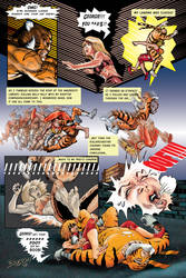 Mascot page 5