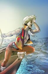 Sailing Del