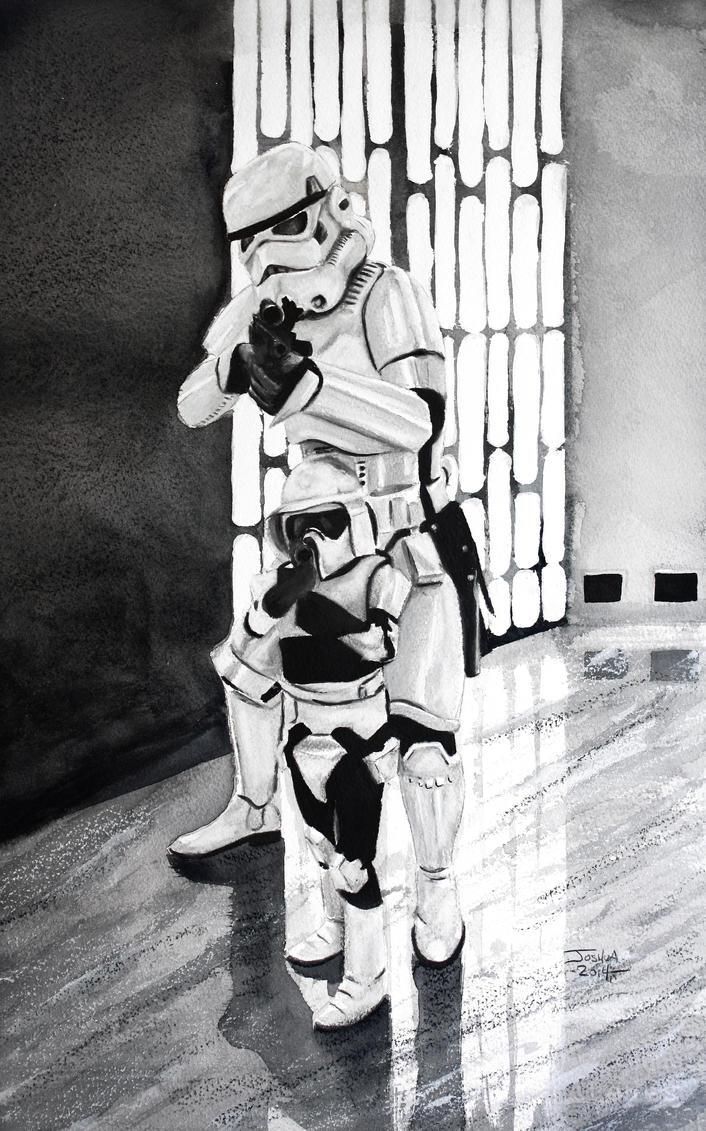 It's them, Blast Them! by Tater-Vader