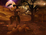 Autumn's Witch