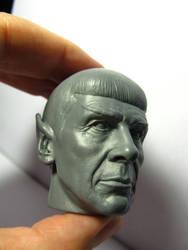 Sculpting Samples by russvossler
