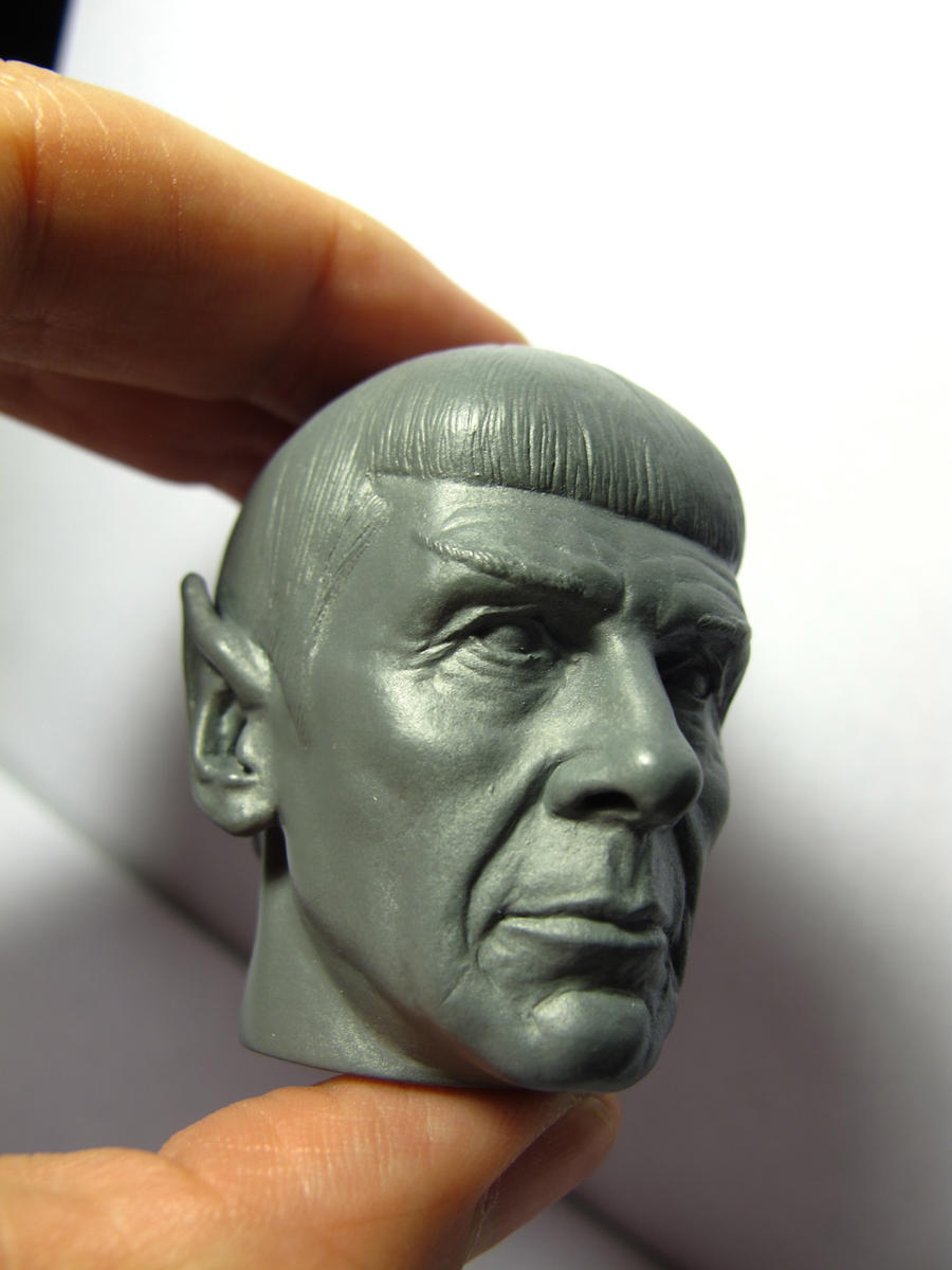 Sculpting Samples by russvossler