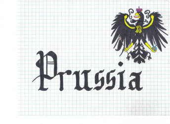 Prussia by BlackRose513