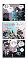 The Crawling City - 18 (Korean Translated) by JamesKaret