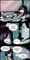 The Crawling City - 30 (Korean Translated) by JamesKaret