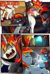 AtN - The Bane of Firefangs 16 (Korean Translated)
