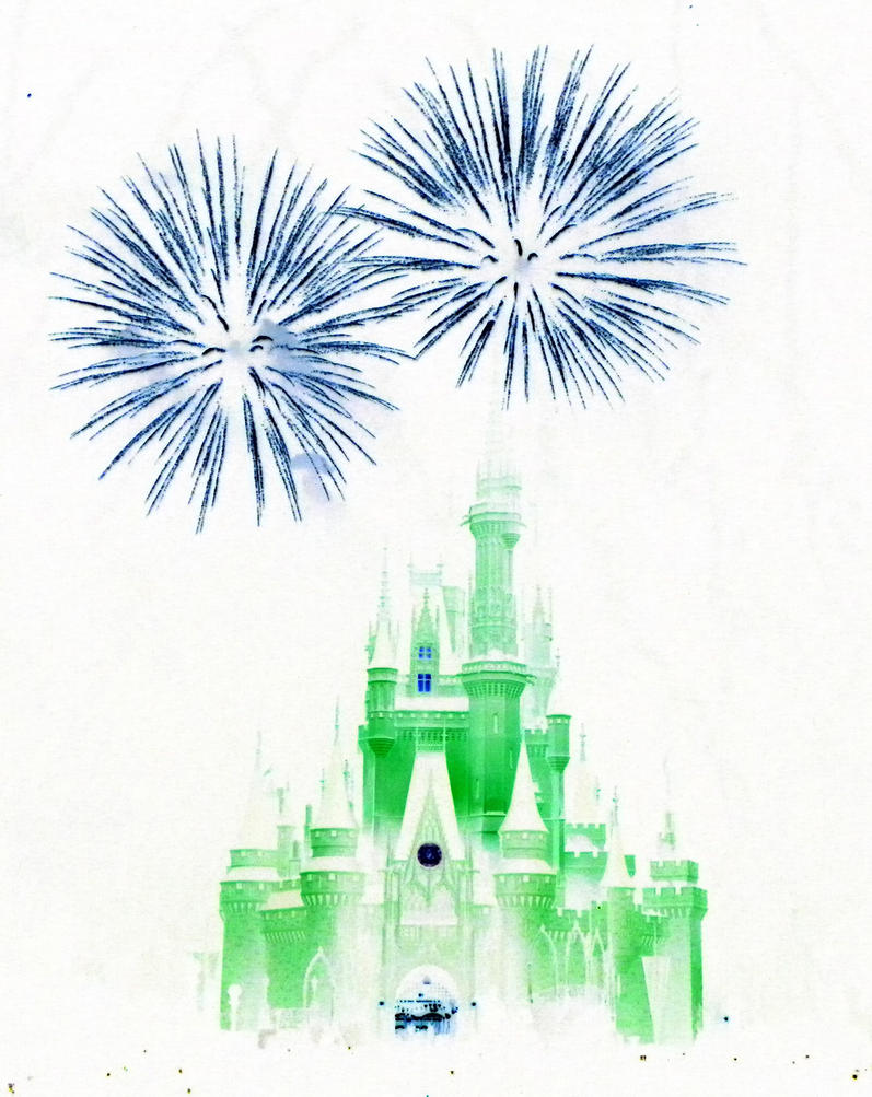 Disney Fireworks Drawing Q=fireworks Drawing&form