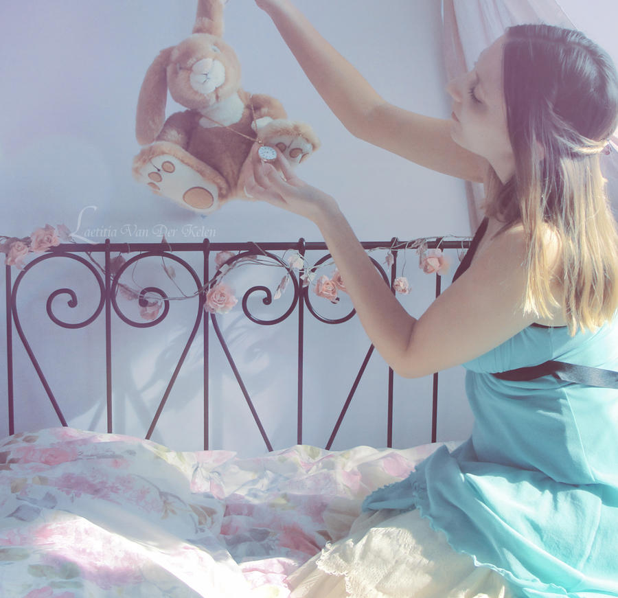 Une certaine Alice by Blossom-Lullabies